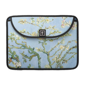 Van Gogh Almond Blossoms Sleeve For MacBook Pro