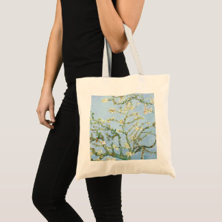 Van Gogh Almond Blossoms Tote Bag