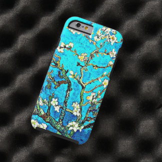 Van Gogh - Almond Blossoms Tough iPhone 6 Case