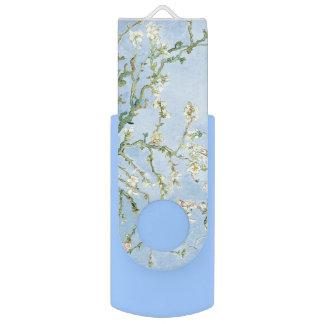 Van Gogh Almond Blossoms USB Flash Drive
