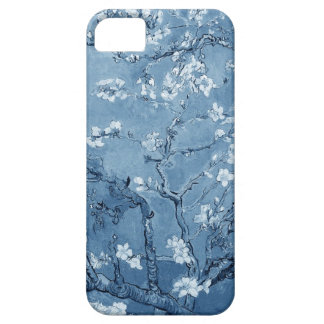 Van Gogh Almond Branches In Bloom (Blue) Barely There iPhone 5 Case
