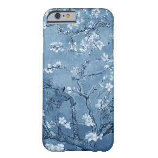 Van Gogh Almond Branches In Bloom (Blue) Barely There iPhone 6 Case
