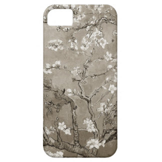Van Gogh Almond Branches In Bloom iPhone 5 Covers
