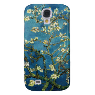 Van Gogh Almond Branches in Blossom Galaxy S4 Cases
