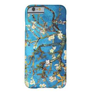 Van Gogh Almond Branches Post-Impressionism Barely There iPhone 6 Case