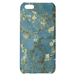 Van Gogh Almond Tree iPhone 5C Cases