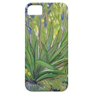 Van Gogh art  Irises, acrylic reproduction iPhone 5 Cover