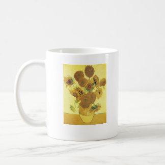 Van Gogh Artist's Mug
