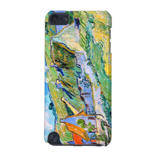 Van Gogh Auvers iPod Touch (5th Generation) Covers