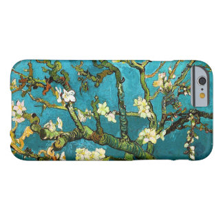 Van Gogh Blossoming Almond Tree Fine Art Barely There iPhone 6 Case