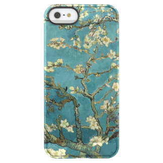 Van Gogh - Blossoming Almond Tree Permafrost® iPhone SE/5/5s Case