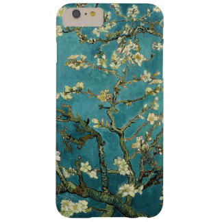 Van Gogh Blossoming Almond Tree Vintage Barely There iPhone 6 Plus Case