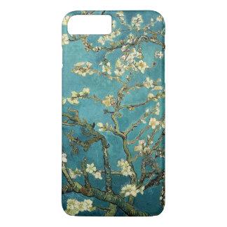 Van Gogh Blossoming Almond Tree Vintage iPhone 7 Plus Case