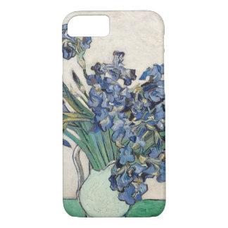Van Gogh Bouquet Of Irises iPhone 8/7 Case