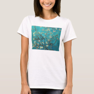 Van Gogh Branches With Almond Blossom T-Shirt