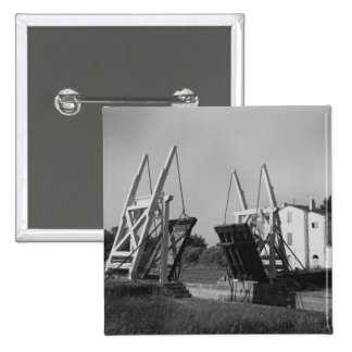 Van Gogh Bridge Arles c 1850-1960 Pins