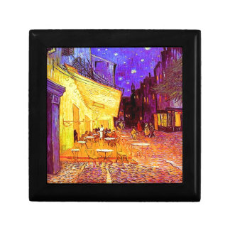 Van Gogh Cafe Terrace at Night Gift Box