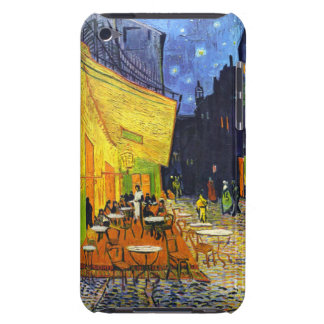 Van Gogh Cafe Terrace iPod Case-Mate Cases
