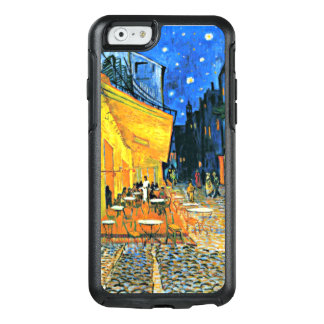 Van Gogh - Cafe Terrace OtterBox iPhone 6/6s Case