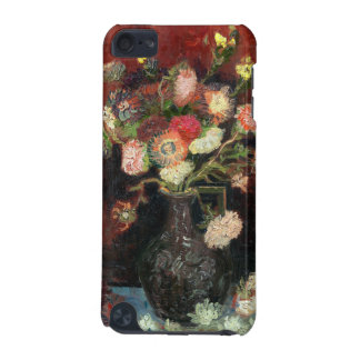 Van Gogh Chinese Asters iPod Touch 5G Covers