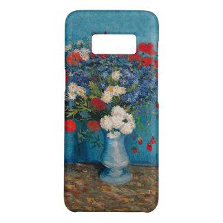 Van Gogh & Elizabeth Flowers - Case-Mate Samsung Galaxy S8 Case