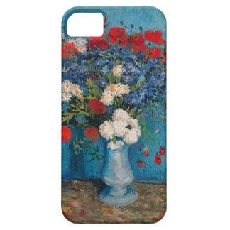 Van Gogh & Elizabeth Flowers - iPhone 5/5s Case