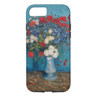 Van Gogh & Elizabeth Flowers - iPhone 7 Case