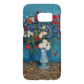 Van Gogh & Elizabeth Flowers - Samsung Galaxy 7