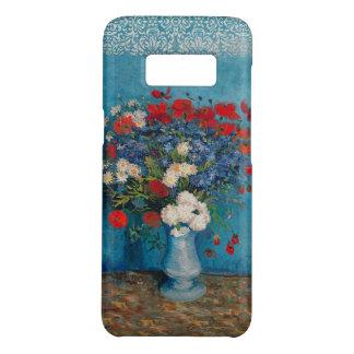 Van Gogh & Elizabeth Flowers - Samsung Galaxy s8 Case-Mate Samsung Galaxy S8 Case