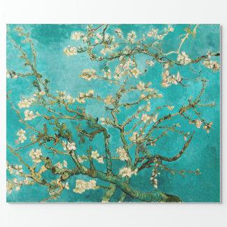 Van Gogh Floral Almond Tree