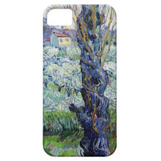 Van Gogh Flowering Orchards iPhone 5 Cases