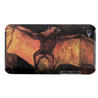 Van Gogh Flying Fox iPod Touch Case