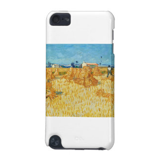 Van Gogh Harvest in Provence iPod Touch (5th Generation) Cases