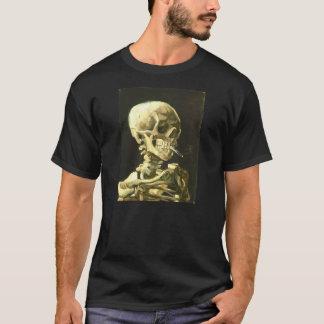 Van Gogh - Head of a Skeleton T-Shirt