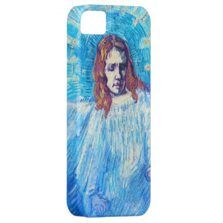 Van Gogh Head of an Angel iPhone 5 Case