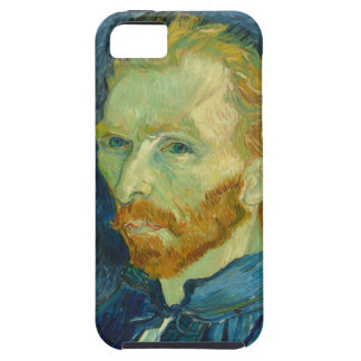 Van Gogh iPhone 5 Cases