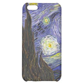 Van Gogh Case For iPhone 5C