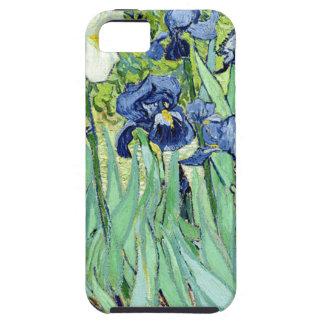 Van Gogh Irises Case For The iPhone 5