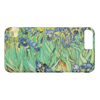 Van Gogh Irises iPhone 8 Plus/7 Plus Case
