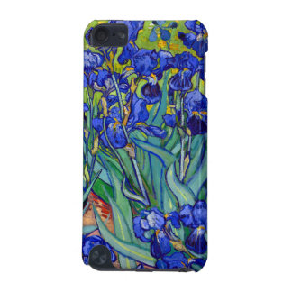 Van Gogh Irises v2 iPod Touch (5th Generation) Covers