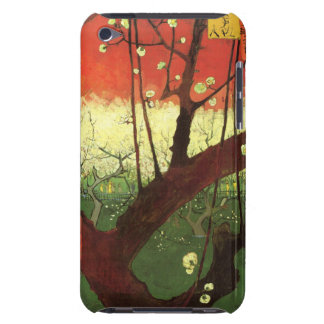 Van Gogh Japonaiserie iPod Case iPod Touch Cover