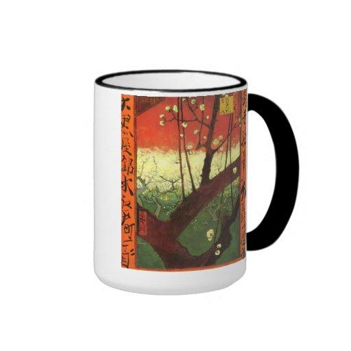 Van Gogh Japonaiserie Mug
