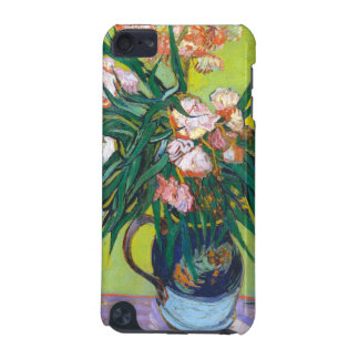 Van Gogh Oleanders iPod Touch (5th Generation) Covers