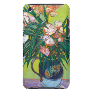 Van Gogh Oleanders iPod Touch Covers