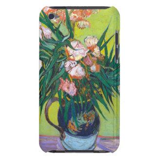Van Gogh Oleanders iPod Touch Case-Mate Case
