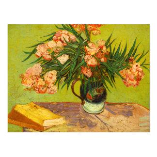 Van Gogh Oleanders Postcard