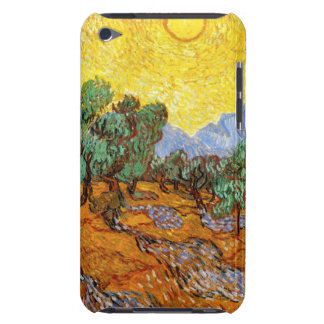 Van Gogh Olive Trees iPod Case iPod Touch Case-Mate Case