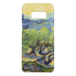Van Gogh Olive Trees, Vintage Fine Art Case-Mate Samsung Galaxy S8 Case