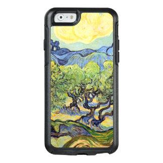 Van Gogh Olive Trees w Alpilles, Vintage Fine Art OtterBox iPhone 6/6s Case