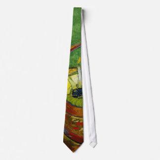 Van Gogh Paul Gauguin's Armchair (F499) Tie